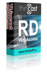 Thincast RD WebAccess