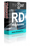 Лицензия Thincast RD WebAccess Pro на не ограниченное число пользователей